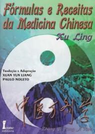 Fórmulas e Receitas na Medicina Chinesa