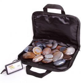 Bolsa Térmica Termo Bag para Aquecer Pedras
