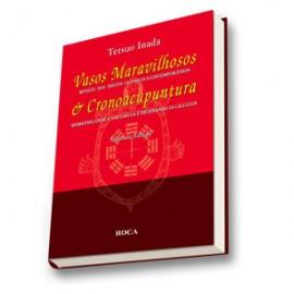 Vasos Maravilhosos & Cronoacupuntura 2ª Edição