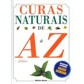 Curas Naturais de A a Z
