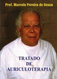 Tratado de Auriculoterapia - Profº Marcelo Pereira de Souza