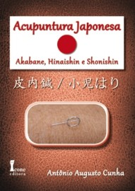 Acupuntura Japonesa: Akabane, Hinaishin E Shonishin