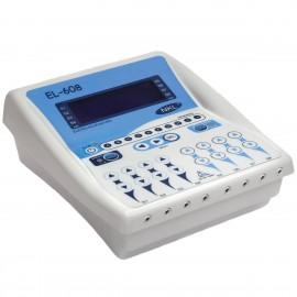 Eletroestimulador Para Eletroacupuntura Com Bateria - El 608 V2- Nkl