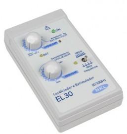 Eletro estimulador Gerador de sinal e localizador EL30